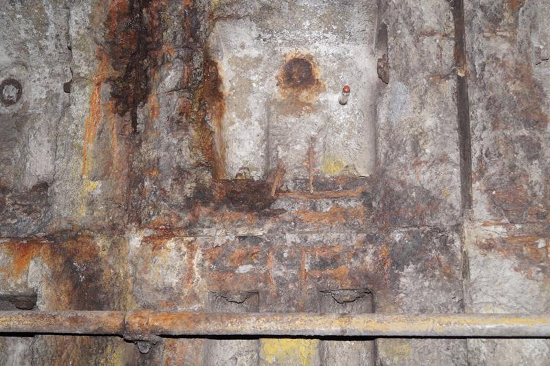 Hydro Demolition Image